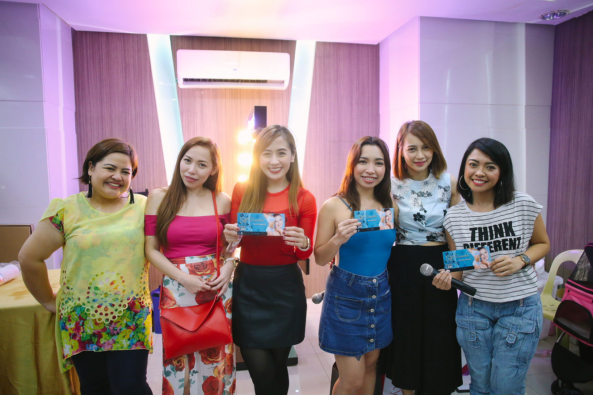 17 Blogger Babes Meet and Greet - Lifestyle Bloggers Philippines - Gen-zel She Sings Beauty