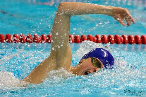 Zeeuwse Winter Zwemkampioenschappen 2017<br/>102 foto's