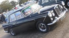 Wolseley 6/110 Mk.II (1965)