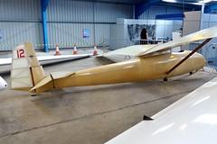 BGA222 AeroExpo Wycombe Air Park 1 June 2017