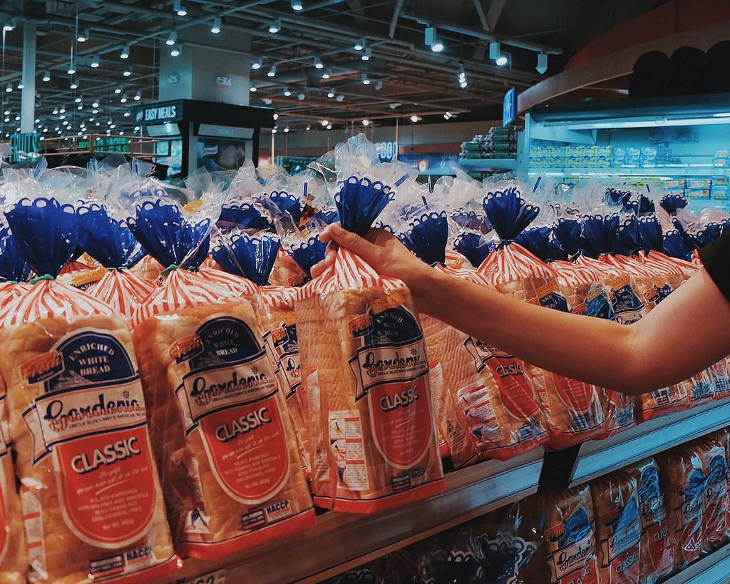 Gardenia Classic Bread