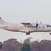 22319 G-BYHG Loganair Dornier 328-110 egcc man manchester uk