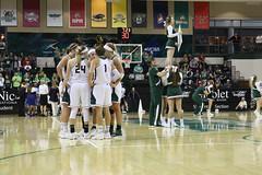 Womens Basketball Game-13