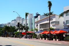 Art (Deco) in Miami