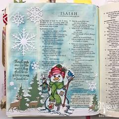 White As Snow - Isaiah 1:18