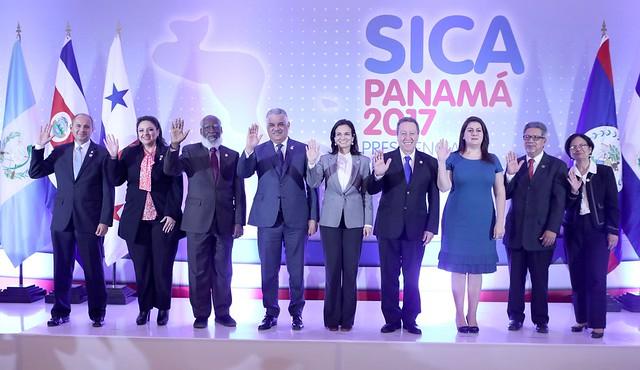 LXXII Reunión de Ministros y Ministras de Relaciones Exteriores del SICA.