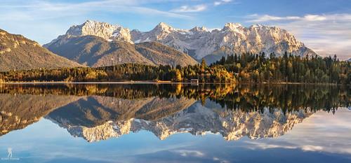 Autumn in Upper Bavaria - Explored -