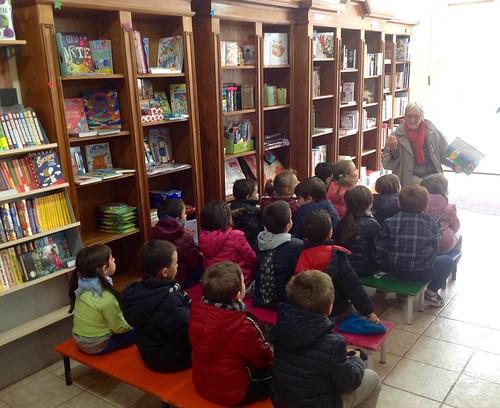 progetto lettura libreria minerva