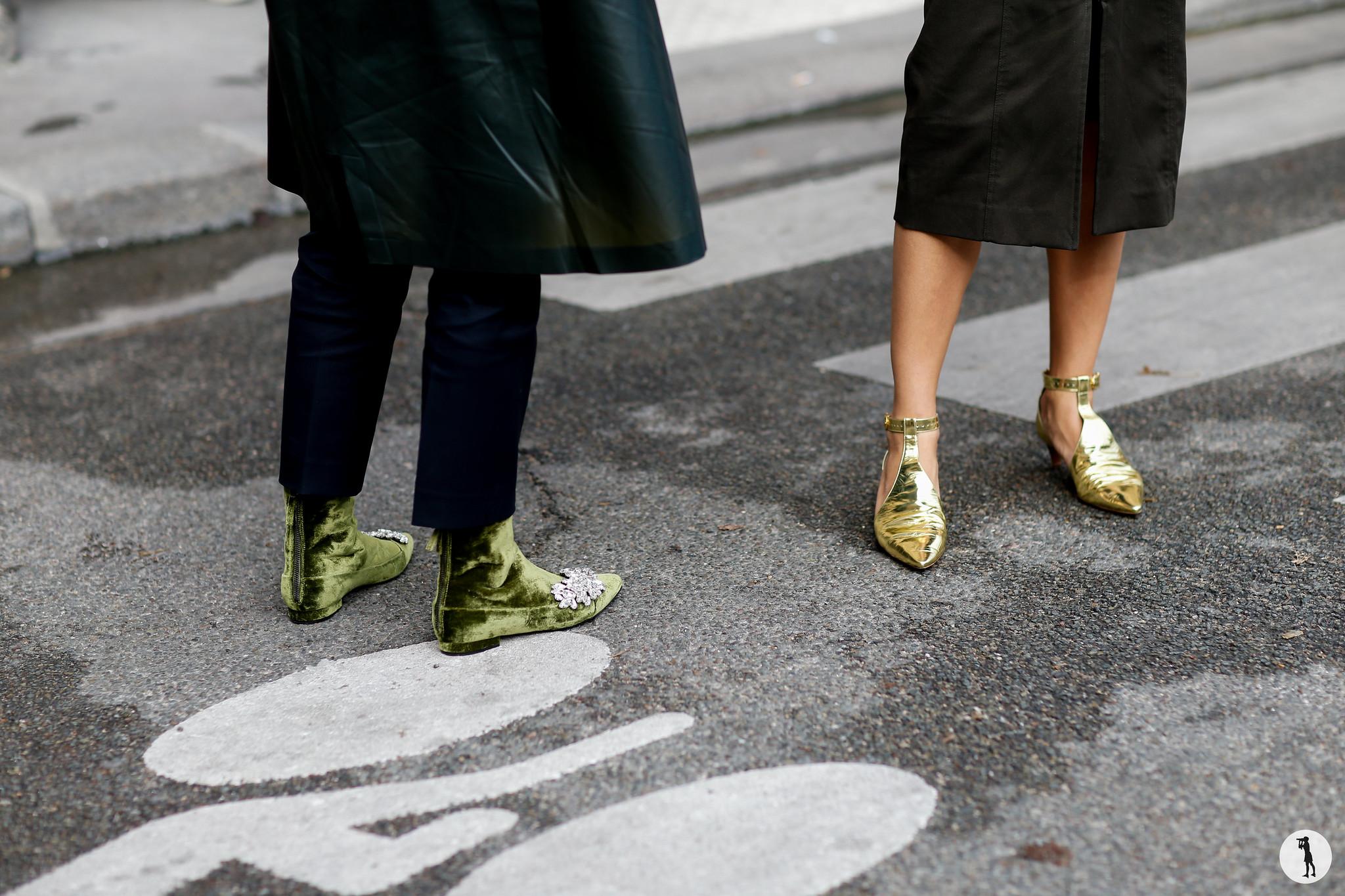 Close up - Paris Fashion Week SS18 (2)