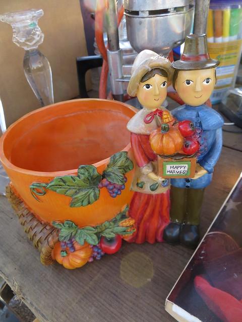 Pilgrim Bowl