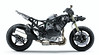 Kawasaki NINJA H2 SX  SE 2018 - 4
