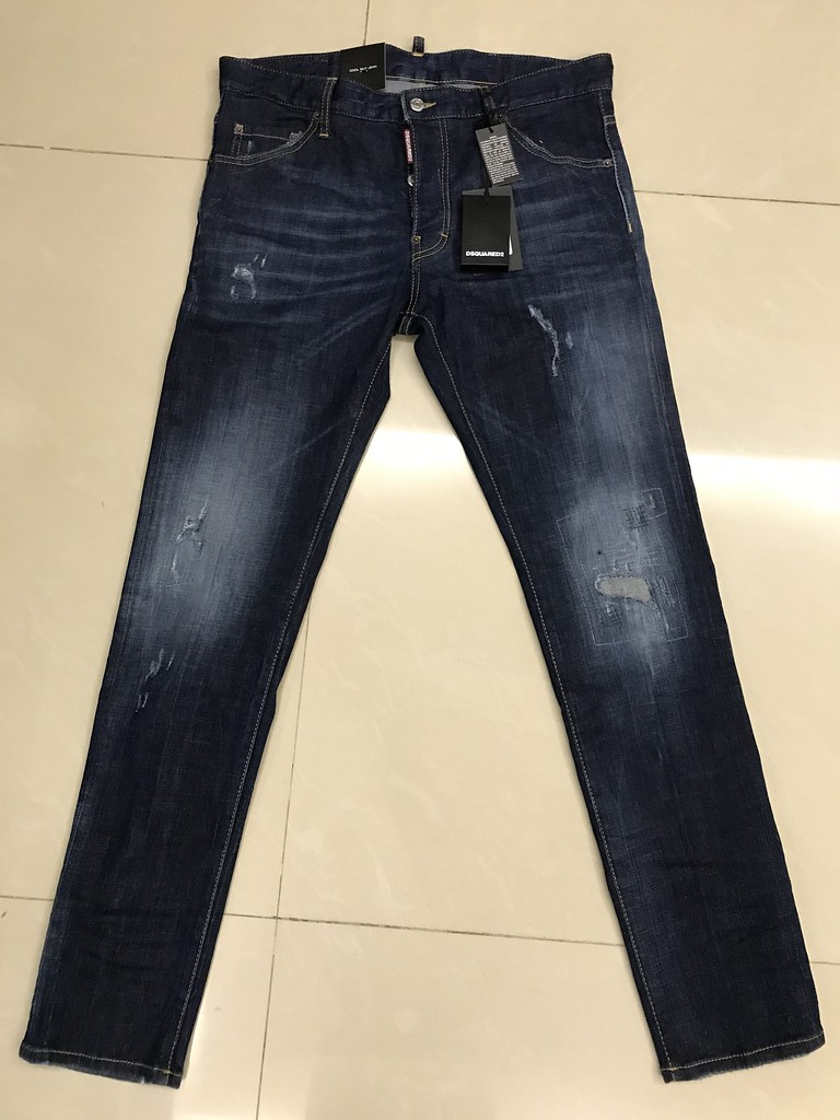 DSQUARED2 牛仔褲  Cool Guy版型  現貨50號     10%OFF