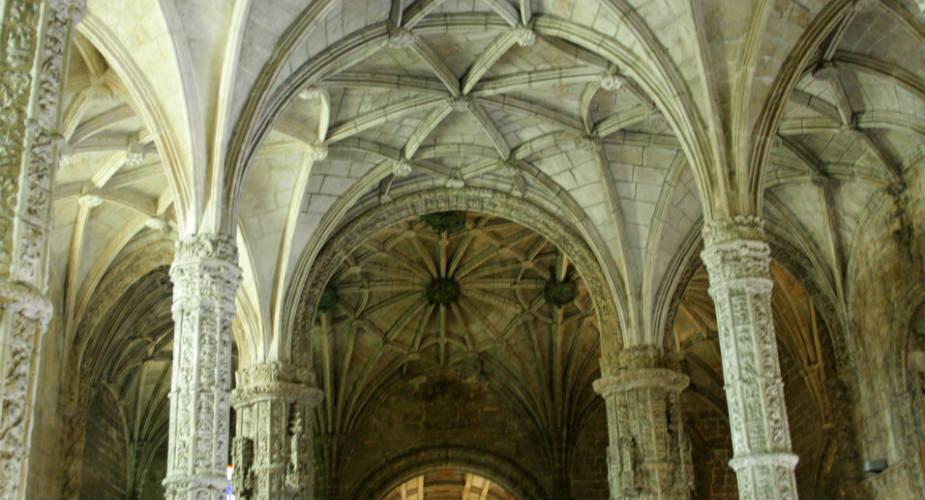 Romantisch Lissabon, romantische adresjes Lissabon: Mosteiro de Jéronimus | Mooistestedentrips.nl