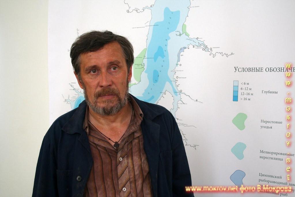 Актер Скорокосов Валерий