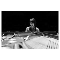 @yujawang.official in performance, Eindhoven XPro2 . #xpro2 #fujixpro2 #fujifeed #fujifilm #fujilove #myfujilove #fujifilm_xseries #fujifilmusa #fujifilmnordic #fujifilmme #fujifilm_uk #twitter #piano #steinway #beethoven #yujawang #concerto #orchestra #g