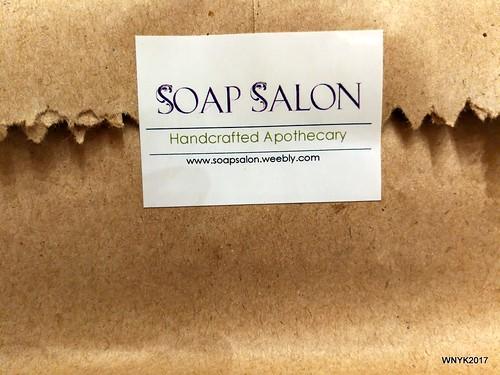 Soap Salon