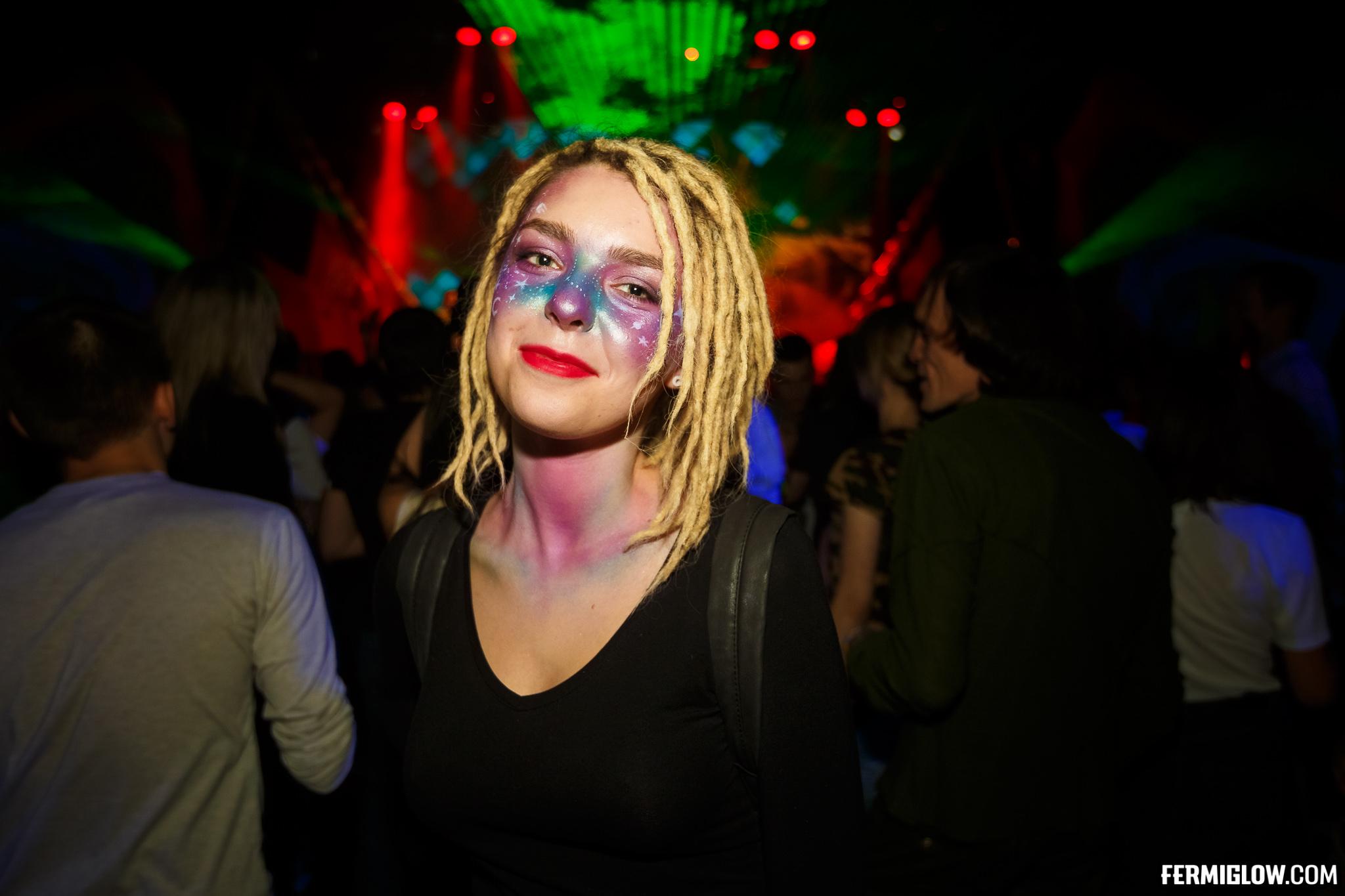 TLN Halloween 2017