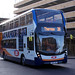 cambs - stagecoach 10881 peterborough 10-11-17 JL