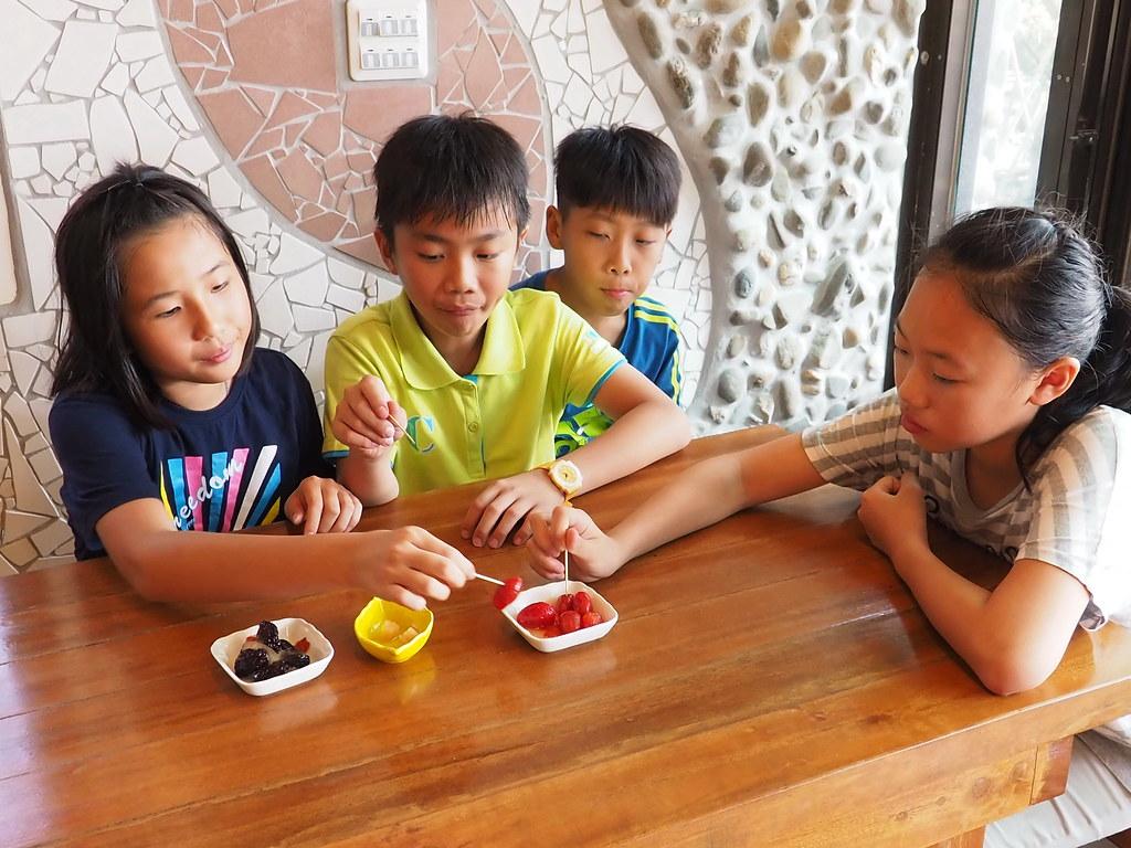 水林鮮禾屋黃金泡菜 (6)