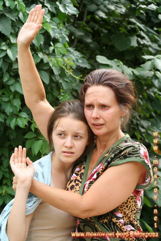 Кристина Кузнецова, Елена Антипова