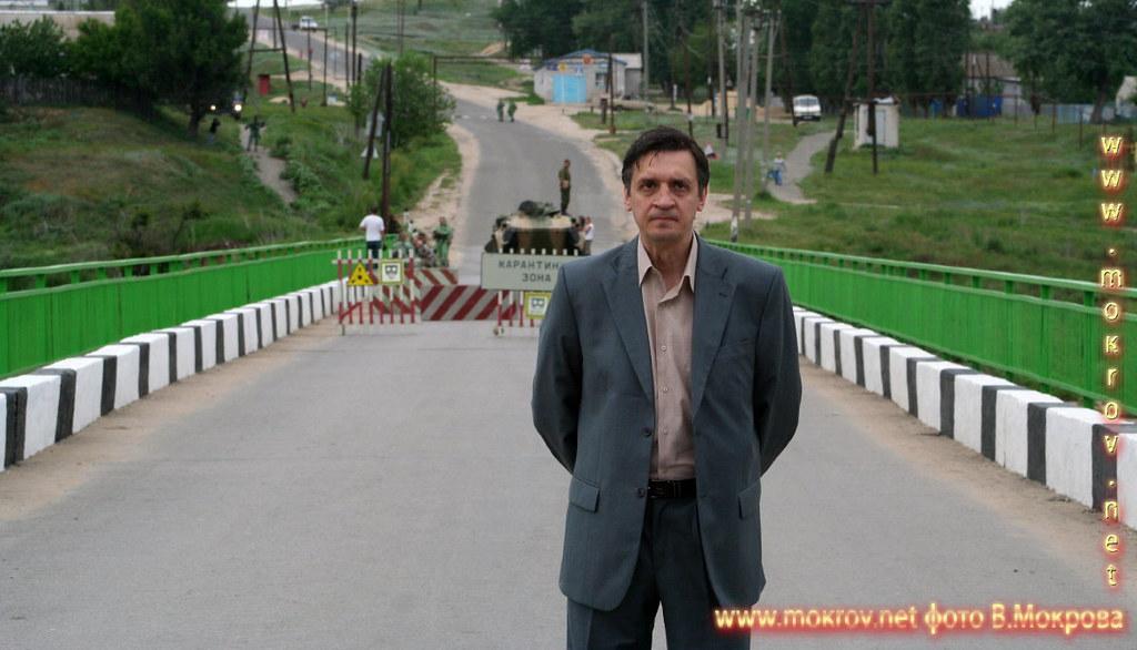 Актер Александр Баринов,
