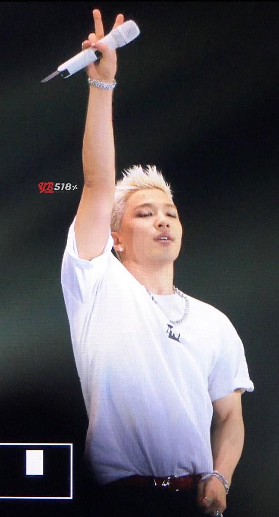 BIGBANG via YB_518 - 2017-11-24  (details see below)