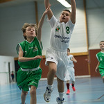 2017-11-18 - U11M2 JSC vs Beaune