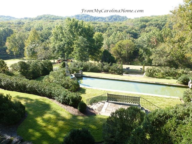 Cheekwood Mansion at From My Carolina Home