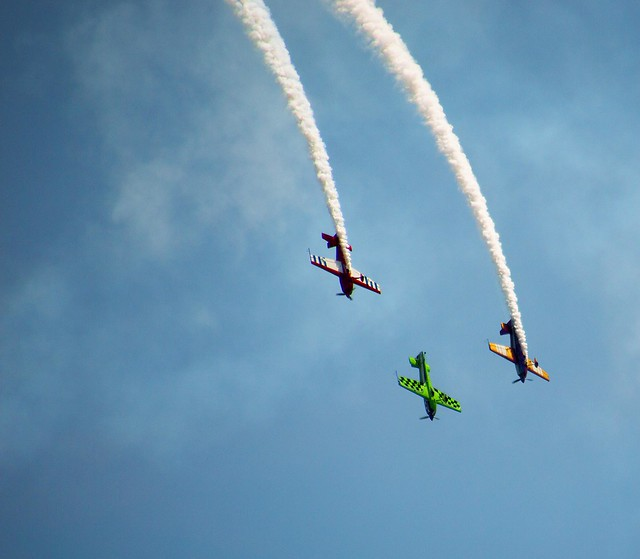 2017 lakefront air show 14