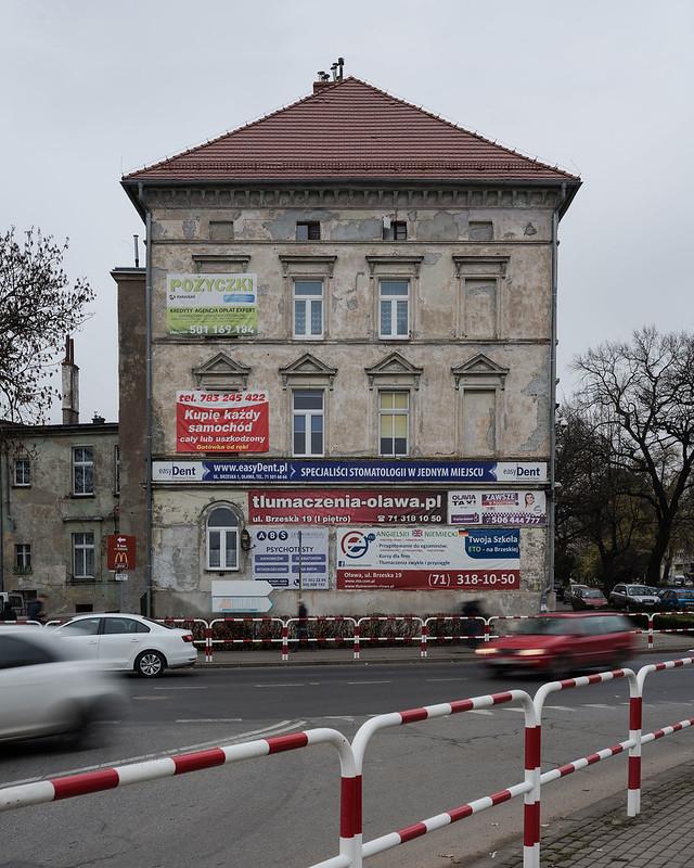 Oława/Poland, 17.11.2017