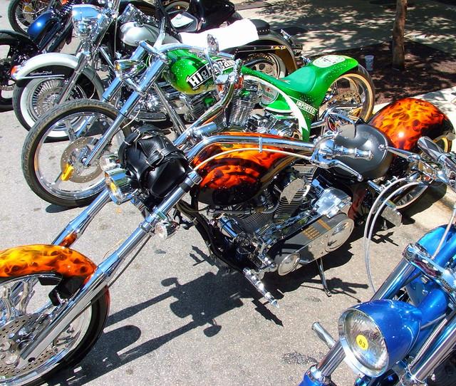 Key West Bike Weekend