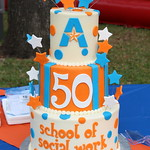 50th Anniversary/Homecoming Tailgate - School of Social Work