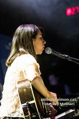 Carla Morrison, Festival Mil·leni, Sala Apolo, Barcelona, 21-11-2017_6