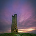 Victoria Tower at Castle Hill - Huddersfield