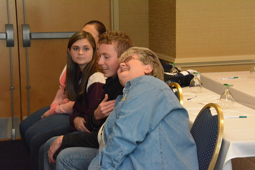Delaware 4-H YAP (Youth-Adult Partnership) Conference