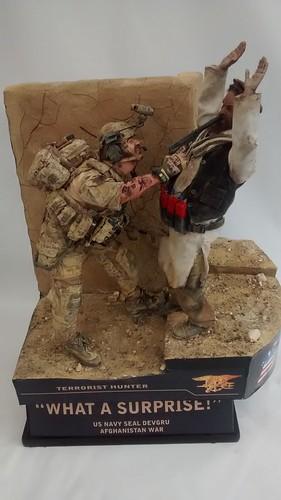 """ What a surprise !!!""  US Navy Seal DEVGRU in Afghanistan 37754820635_4996ed5bc2"