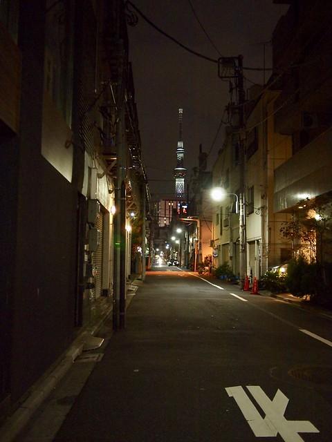 2017.11.4 かっぱ橋