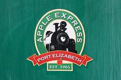 Apple Express Port Elizabeth