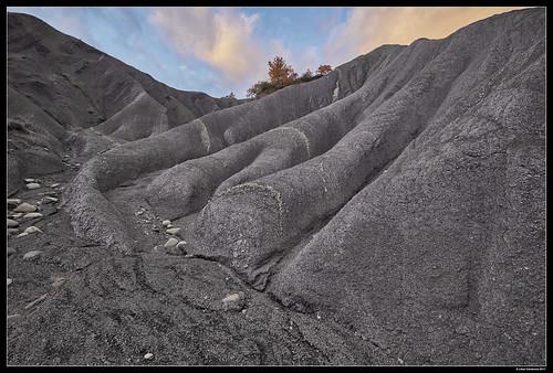 Wrinkled Mountain #3