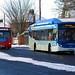 Go North East 5471 (NK17GJG) & Stagecoach North East 28003 (YN63BXW) - 30-11-17