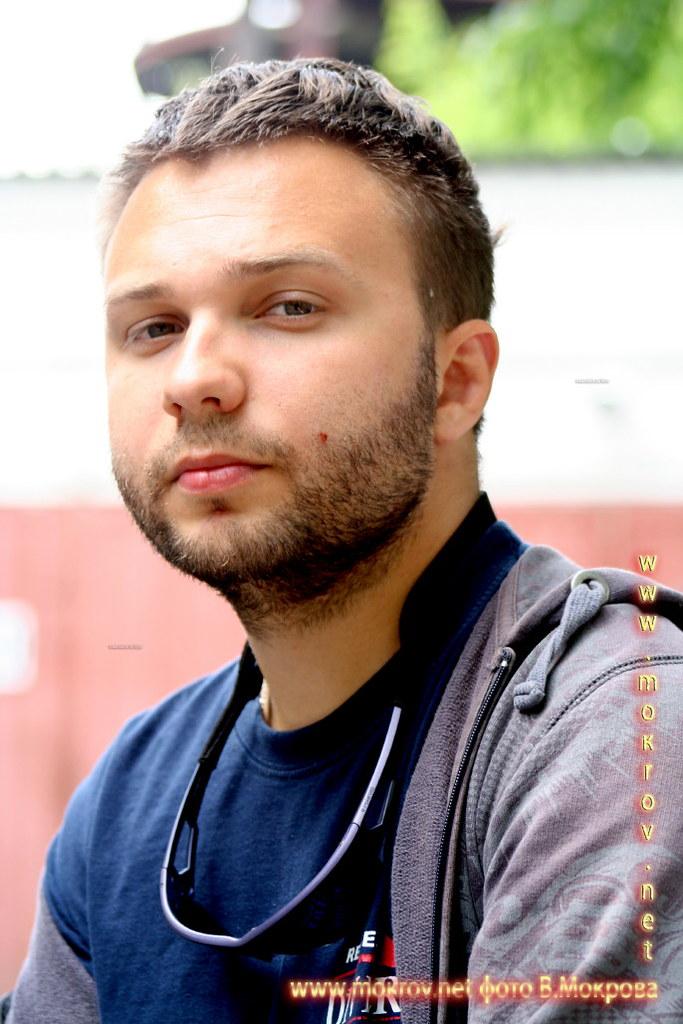 Сергей Дадашьян.