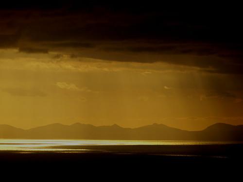 Mallorca desde El Toro