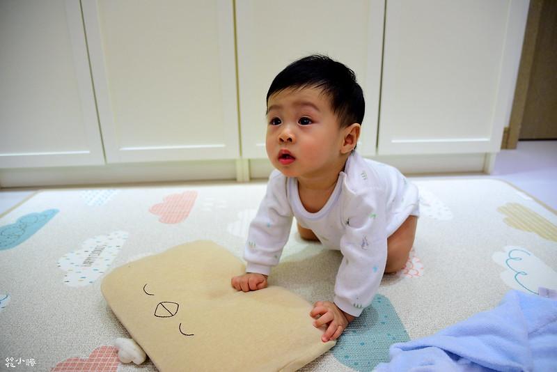 頭型枕mimos頭型枕cani嬰兒顧頭型枕頭防扁頭嬰兒枕cani枕頭cani air wave枕頭價格 (22)