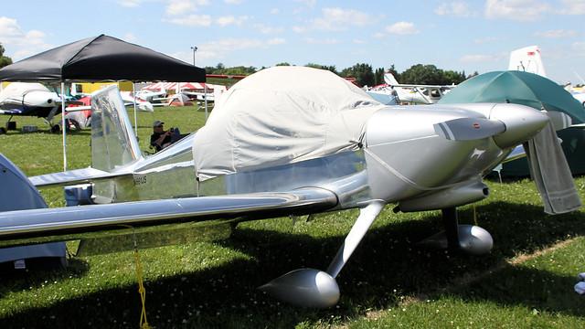 N661JS