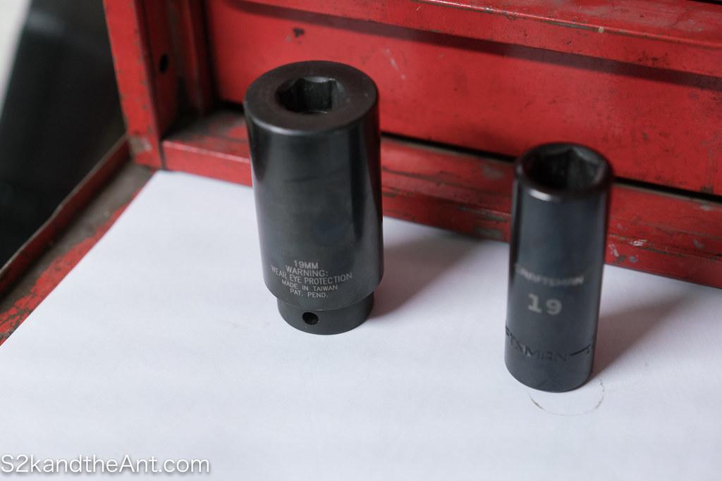 Lisle 77080 19mm