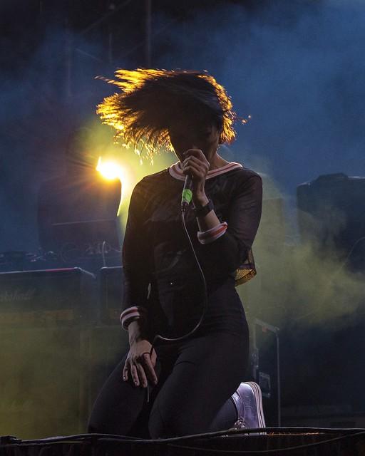 Rock Al Parque 2015