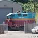 Mount Hood Locomotive