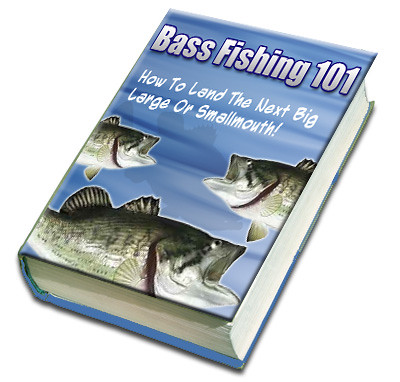 Bass Fishing 101 Unrestricted PLR eBook | #BassFishing #Fish… | Flickr