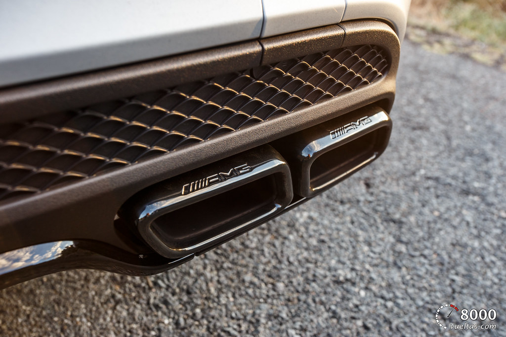 Mercedes C63 AMG S - 8000vueltas-26