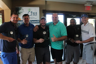 2017 Engineers Holiday Charity Golf Outing